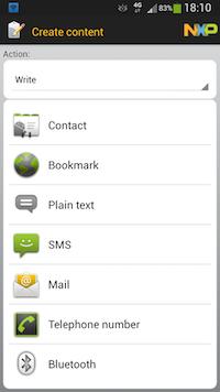 Близкий контакт: на что ваш смартфон способен с NFC - 11