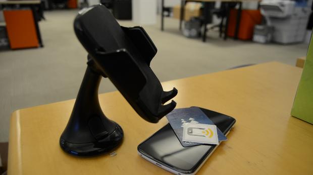 Близкий контакт: на что ваш смартфон способен с NFC - 13