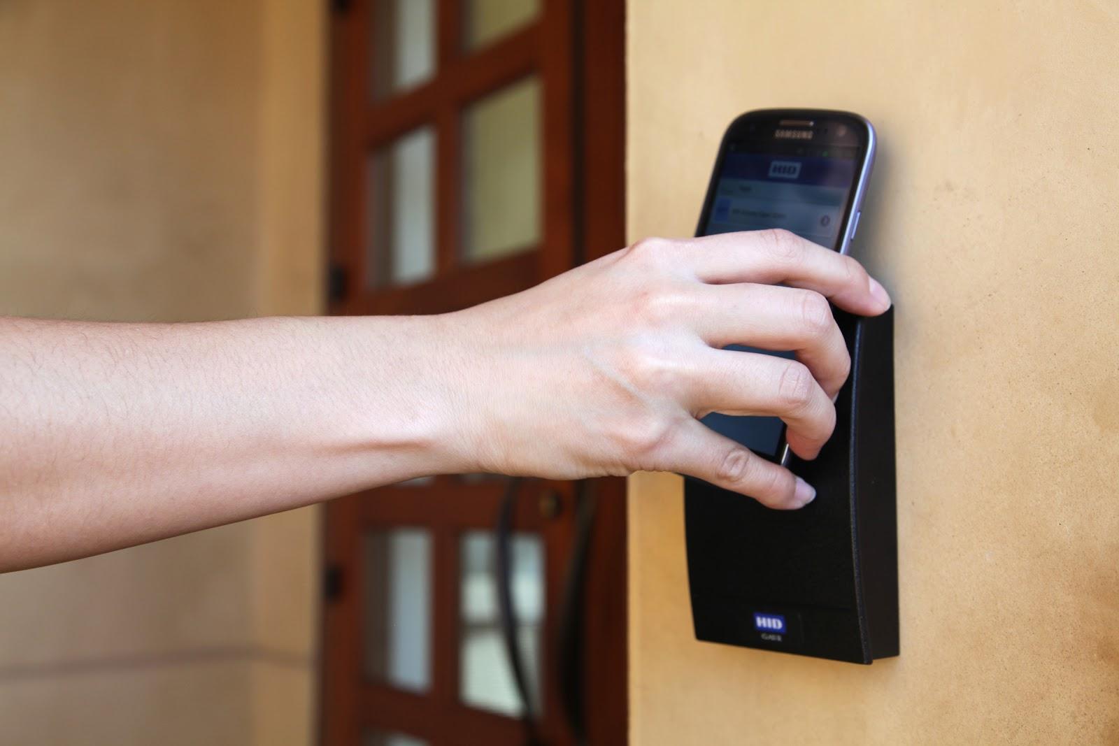 Близкий контакт: на что ваш смартфон способен с NFC - 14