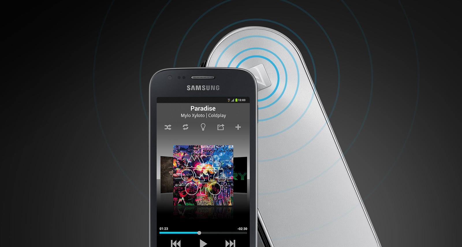 Близкий контакт: на что ваш смартфон способен с NFC - 6