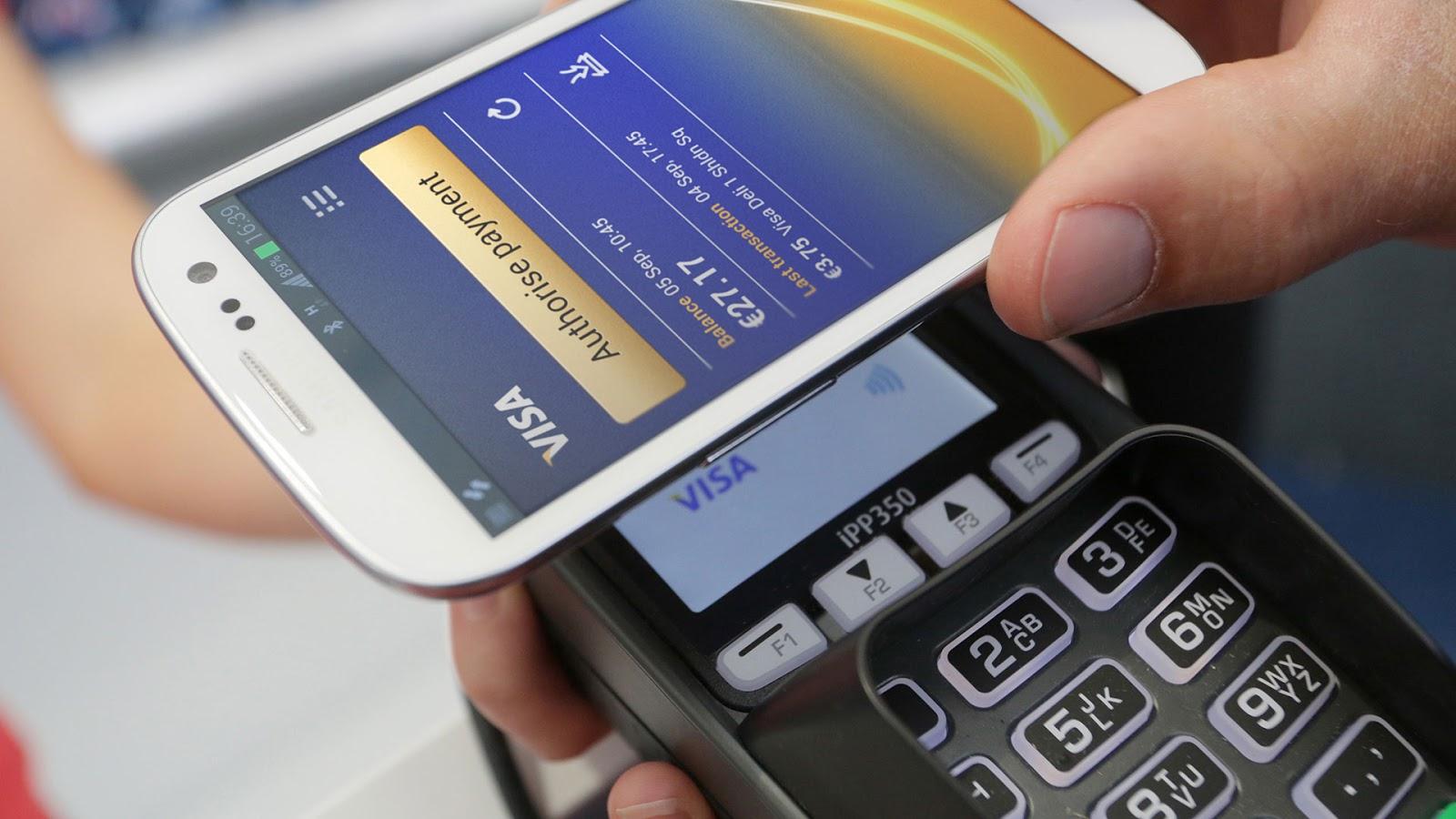 Близкий контакт: на что ваш смартфон способен с NFC - 1