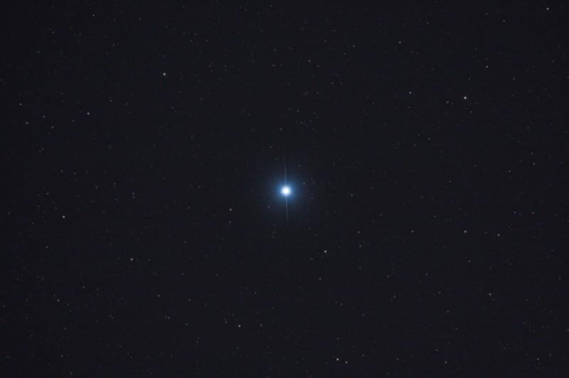 Десять самых ярких звёзд на небе - 12