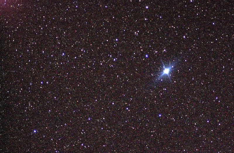 Десять самых ярких звёзд на небе - 15