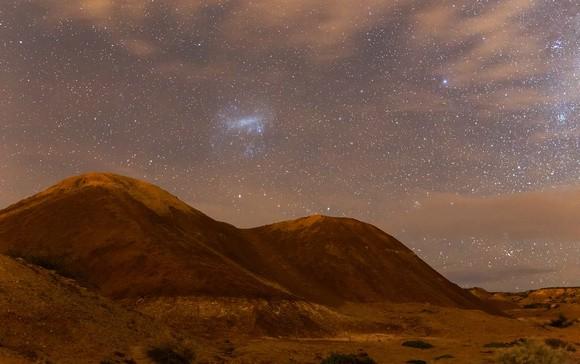 Десять самых ярких звёзд на небе - 7