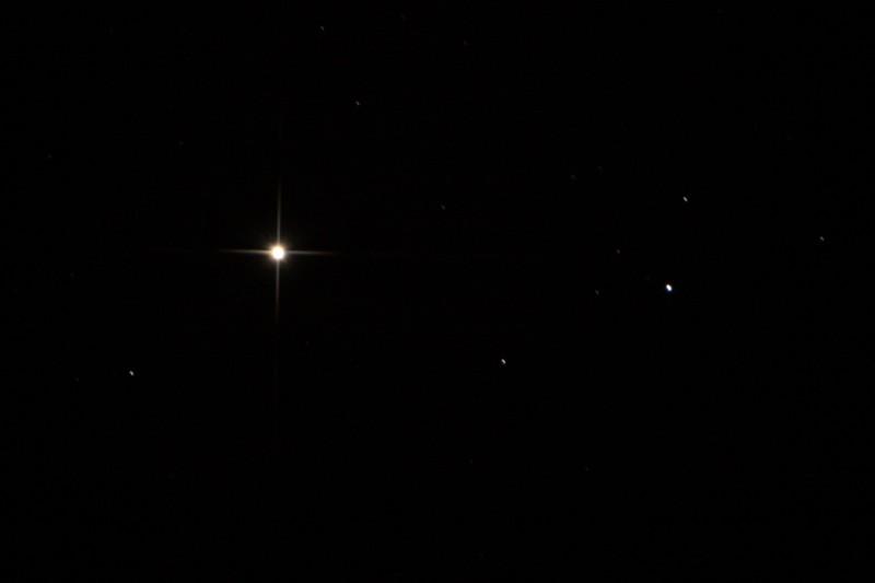 Десять самых ярких звёзд на небе - 9