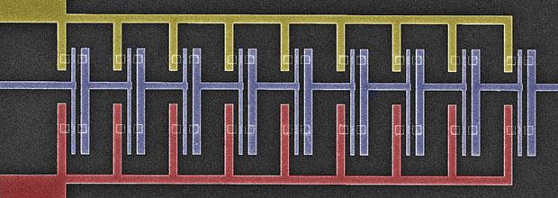 Германий может заменить кремний в транзисторах и вывести их на новый уровень - 3
