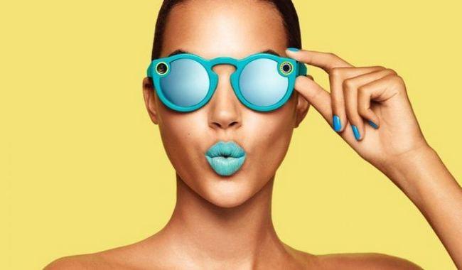 Контактные линзы для владельцев очков Spectacles доступны по цене от $99