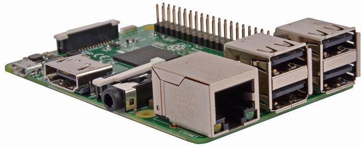 Выпуск существующих моделей Raspberry Pi продолжится в Соединенном Королевстве