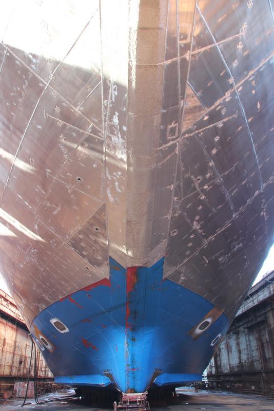 Мирный атом взламывает льды: наш атомный ледокольный флот - 48