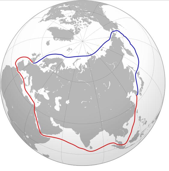 Мирный атом взламывает льды: наш атомный ледокольный флот - 5