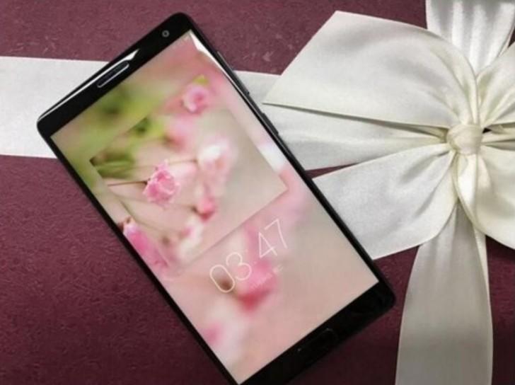 По предварительным данным, основой Zuk Edge служит однокристальная система Qualcomm Snapdragon 821