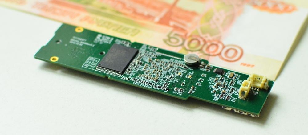 BlackVue DR450-1CH GPS: необычный корейский регистратор с бюджетной ценой и отличным качеством видео - 17