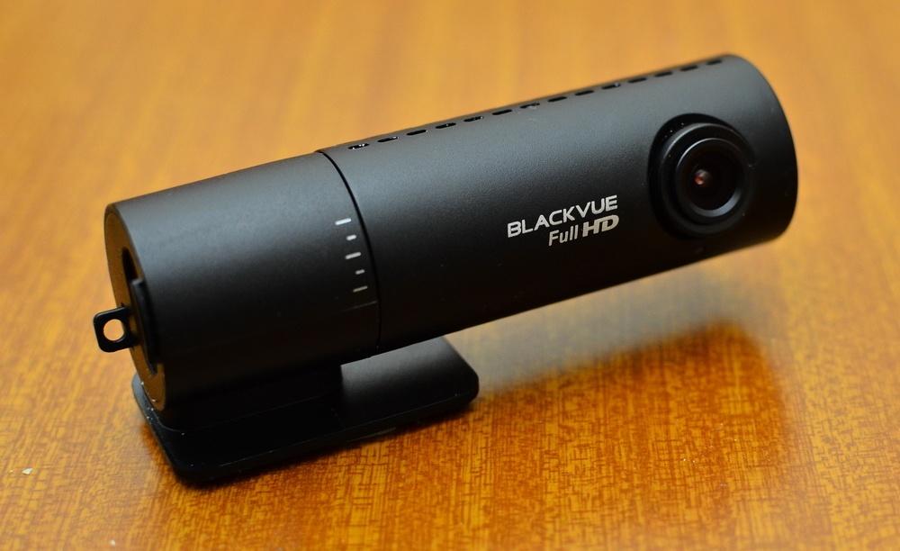 BlackVue DR450-1CH GPS: необычный корейский регистратор с бюджетной ценой и отличным качеством видео - 4