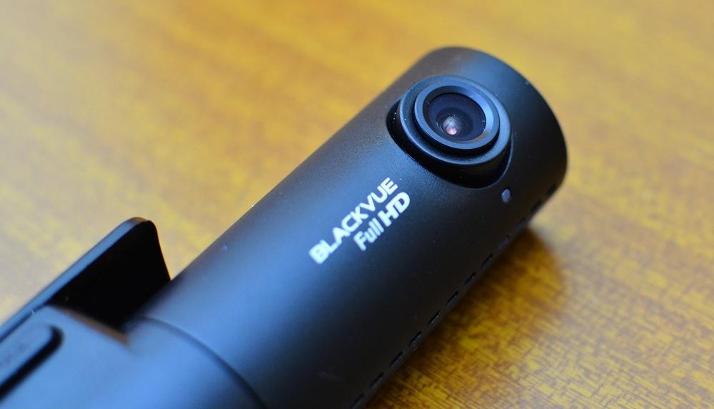 BlackVue DR450-1CH GPS: необычный корейский регистратор с бюджетной ценой и отличным качеством видео - 5