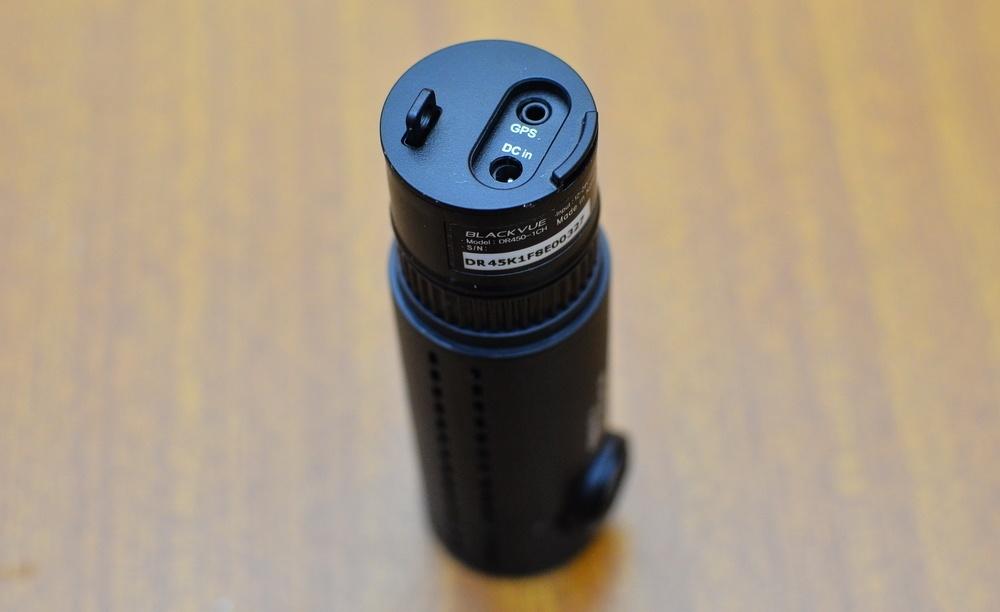 BlackVue DR450-1CH GPS: необычный корейский регистратор с бюджетной ценой и отличным качеством видео - 7