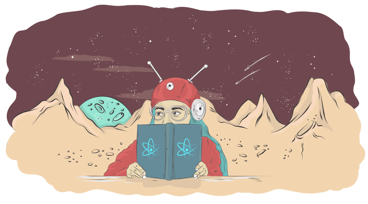 React.js на русском языке. Часть седьмая - 1