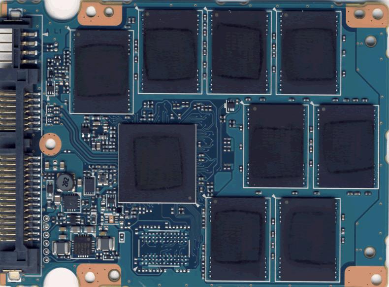 SSD немного дорожают из-за дефицита флеш-памяти - 1