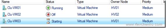 Что нового в Windows Server 2016 Failover Clustering - 22