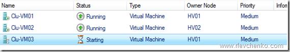 Что нового в Windows Server 2016 Failover Clustering - 23