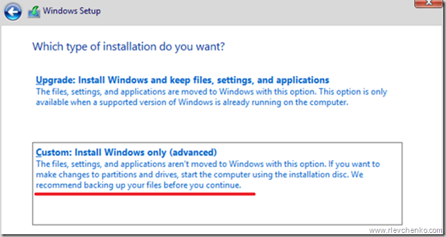 Что нового в Windows Server 2016 Failover Clustering - 6