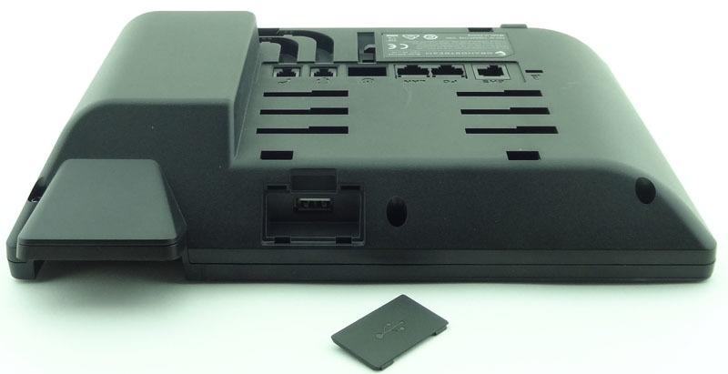 Новая серия IP-телефонов Grandstream GXP1700 - 10