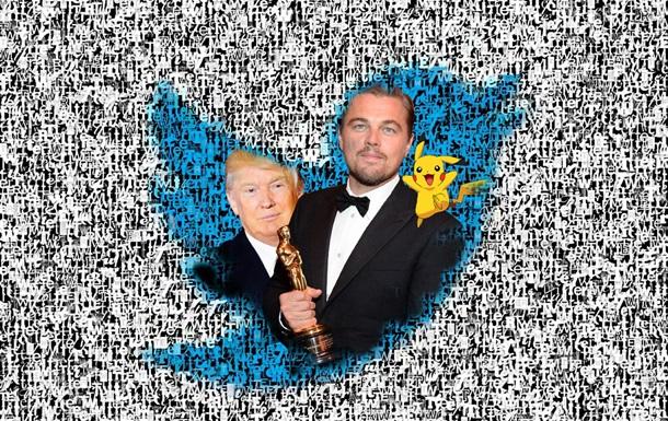 Перечень главных событий и трендов 2016 года по версии Twitter