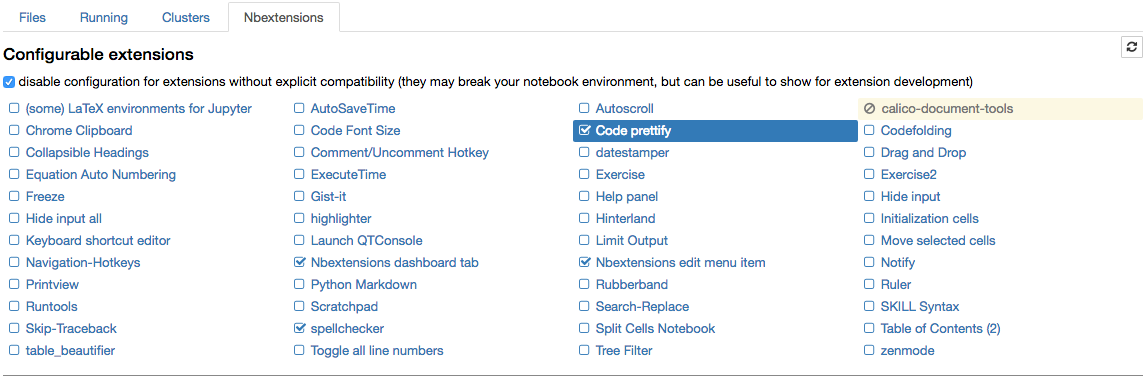 Особенности Jupyter Notebook, о которых вы (может быть) не слышали - 14