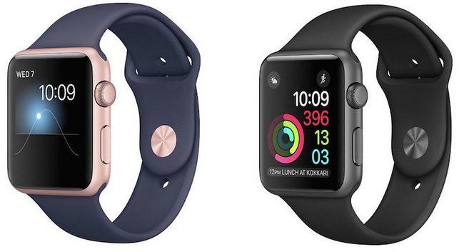 Тим Кук отрицает информацию о падении продаж Apple Watch, заявляя о рекордном начале Рождественского периода