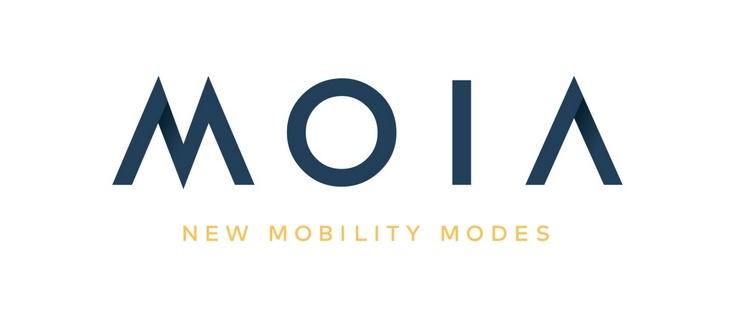 Volkswagen Group создала компанию Moia для развития сервиса перевозки пассажиров