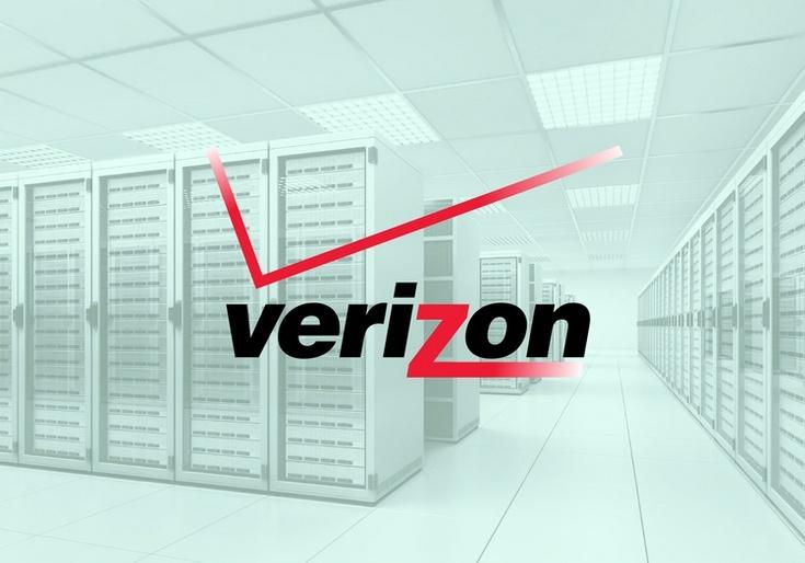 Equinix покупает у Verizon почти три десятка ЦОД