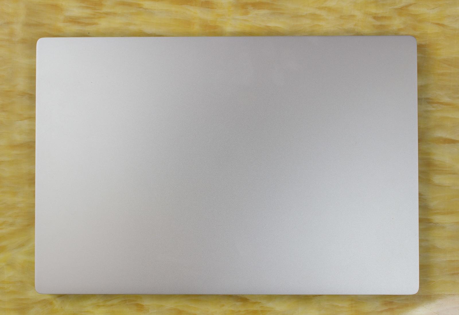 Xiaomi Mi Air 13 Laptop — еще один отличный китайский ноутбук, совершенно непохожий на Macbook - 3