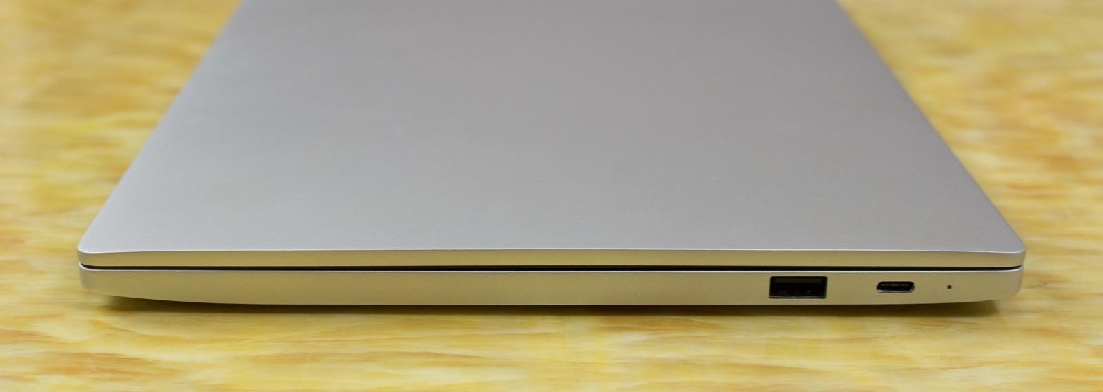 Xiaomi Mi Air 13 Laptop — еще один отличный китайский ноутбук, совершенно непохожий на Macbook - 6