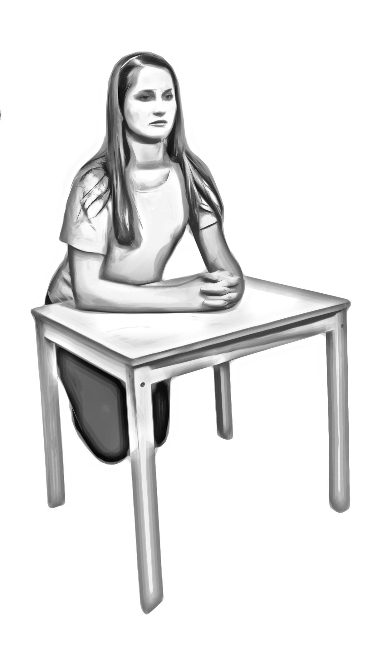 Боли в руках при работе за компьютером. Часть 5. Синдром запястного канала - 3