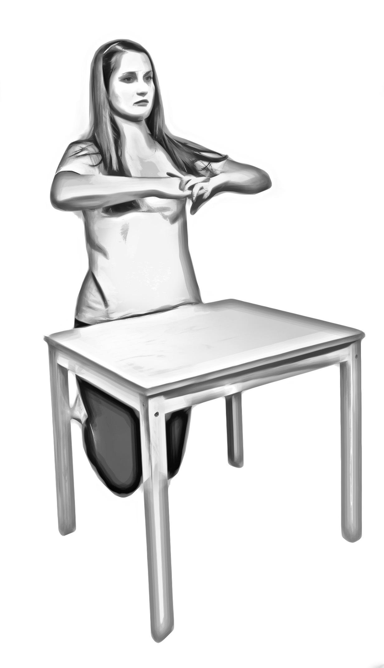 Боли в руках при работе за компьютером. Часть 5. Синдром запястного канала - 4