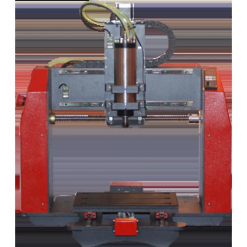 Доступные 3D-фрезерные станки c ЧПУ, от 250 000 до 1000 000 рублей - 20