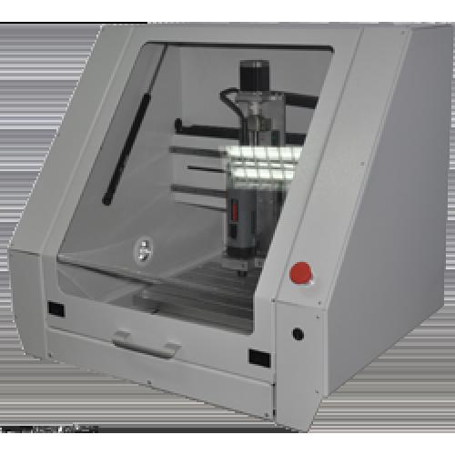 Доступные 3D-фрезерные станки c ЧПУ, от 250 000 до 1000 000 рублей - 22