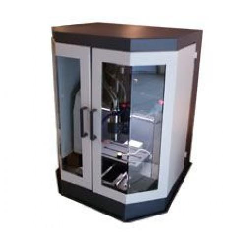 Доступные 3D-фрезерные станки c ЧПУ, от 250 000 до 1000 000 рублей - 26