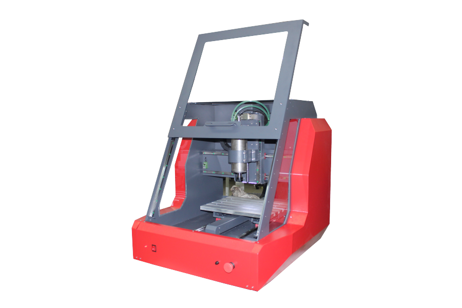 Доступные 3D-фрезерные станки c ЧПУ, от 250 000 до 1000 000 рублей - 28