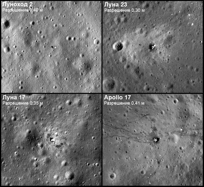 Год проекту лунного микроспутника - 6