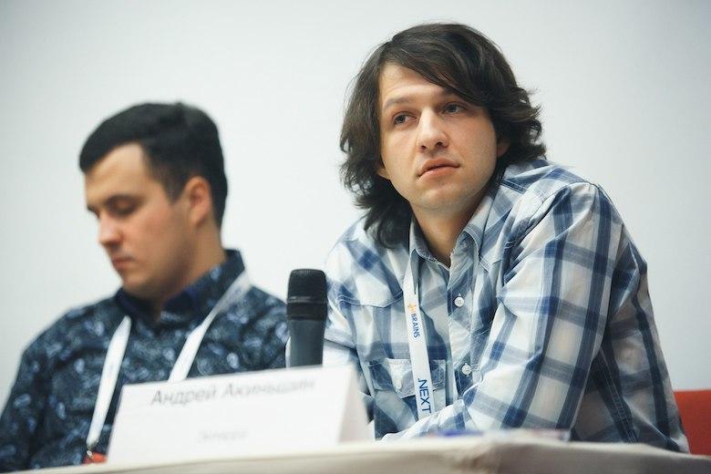 «Хаос в .NET-мире — разумная цена за скорость развития платформы»: интервью с Андреем Акиньшиным (JetBrains) - 3