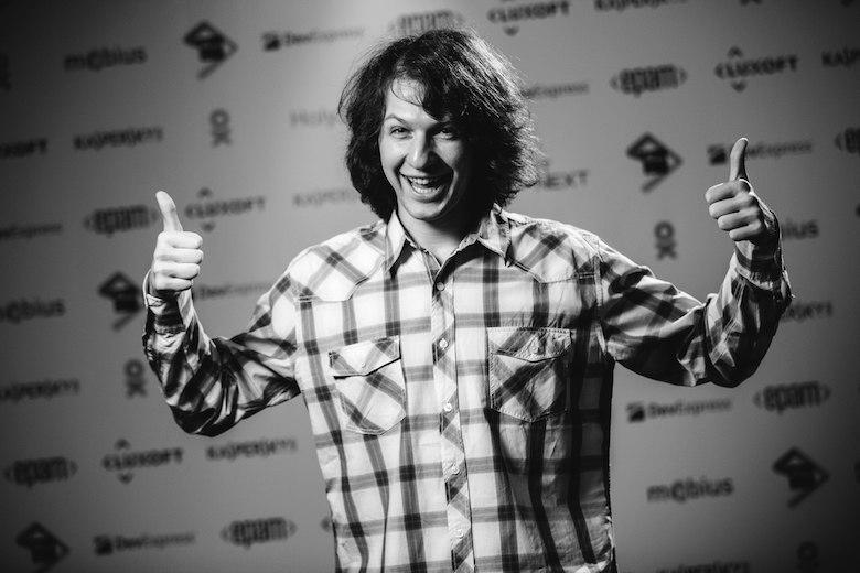 «Хаос в .NET-мире — разумная цена за скорость развития платформы»: интервью с Андреем Акиньшиным (JetBrains) - 4