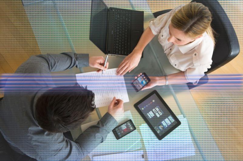 Переходим на мобильность без мучений для IT и рядовых сотрудников - 5