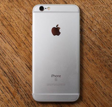 Проблема с отключающимися смартфонами iPhone 6s более распространена, чем сообщалось изначально - 1