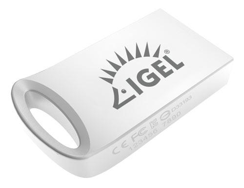 IGEL UD Pocket — загрузочная флэшка с ОС Linux 10