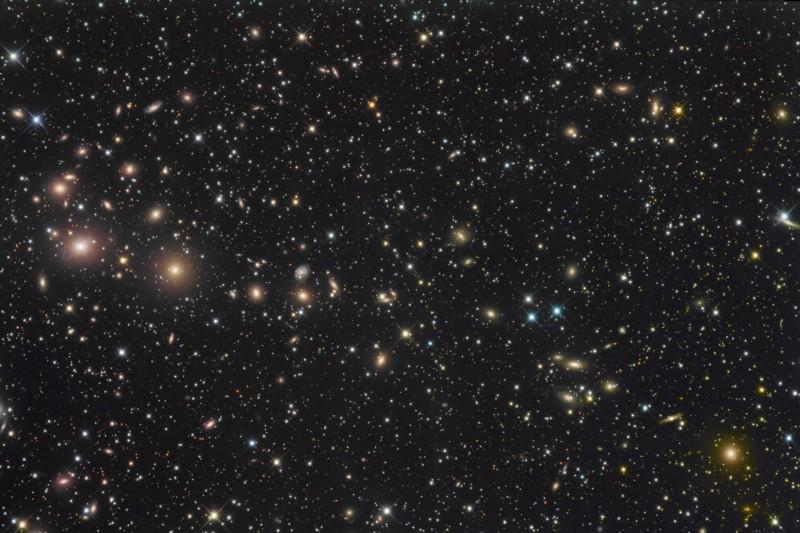 Спросите Итана №112: стоит ли бояться конца Вселенной - 11