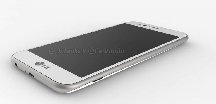 Смартфон LG V5 не будет играть в верхнем ценовом сегменте