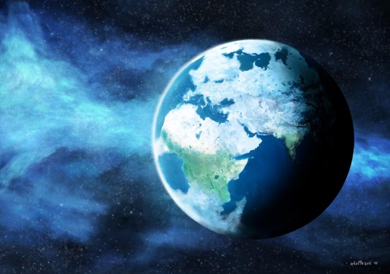 Далёкое будущее нашей Солнечной системы - 6