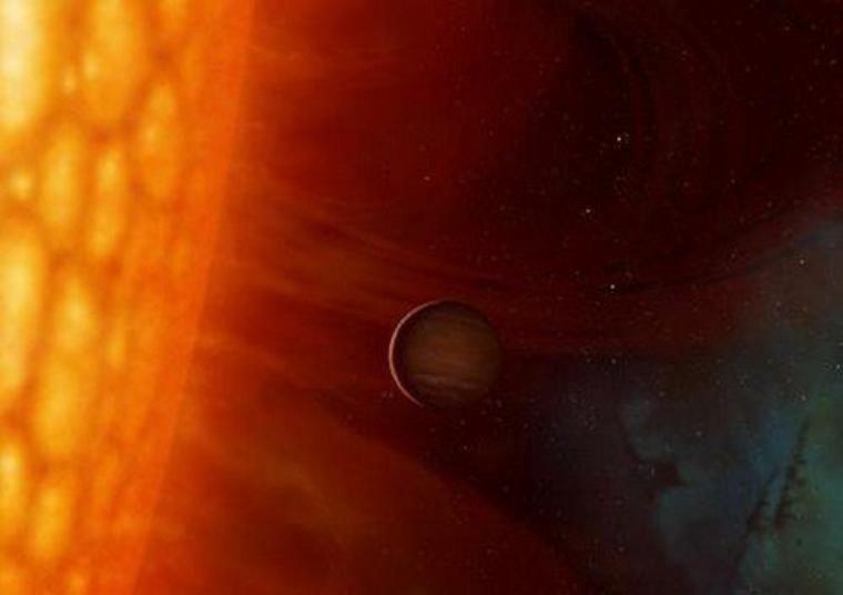 Далёкое будущее нашей Солнечной системы - 8