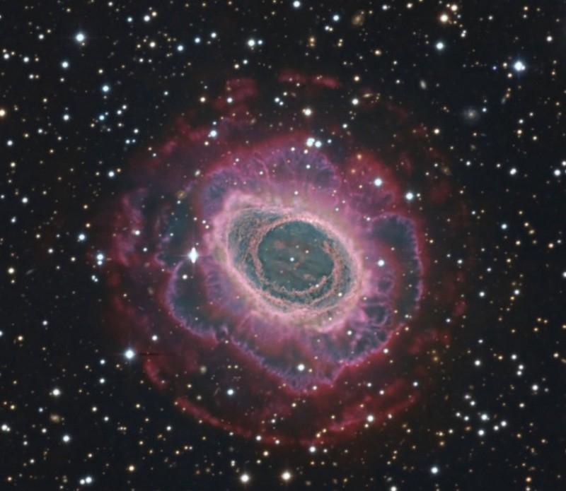 Далёкое будущее нашей Солнечной системы - 9