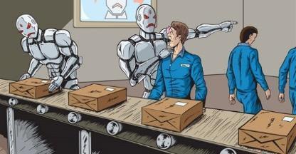 Электроовцы съели людей: возможные последствия от развития ИИ для рынка труда - 5